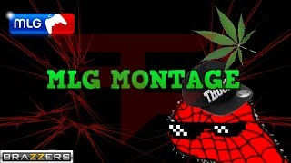 Roblox - MLG Montage - Family friendly content (absolutley)