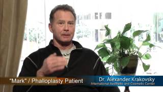 Phalloplasty Lengthening Surgery Testimony Thumbnail