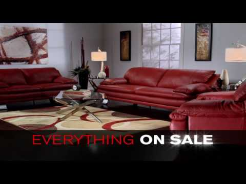Kane's Furniture: Memorial Day Midnight Sale 5/26