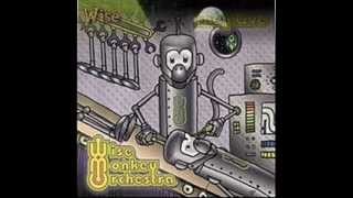 Juicy Loosey by Wise Monkey Orchestra on Robot Reality