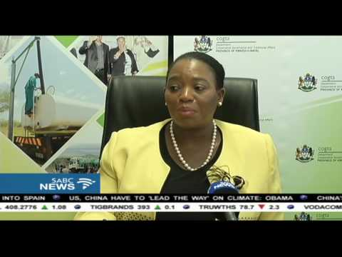 COGTA in KZN explores ways to recover municipal debt