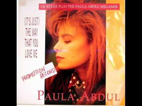 Paula Abdul - The Paula Abdul Megamix (Audio) (HQ) mp3