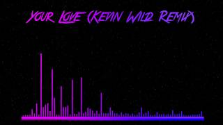 Morgan Page ft. The Outfield - Your Love (Kevin Wild Remix)