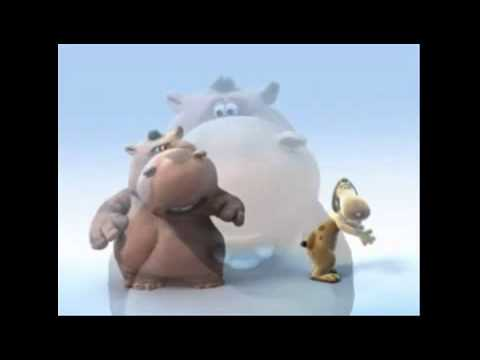 I Want a Hippopotamus For Christmas...(Lyrics in MORE).mp4