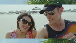 Adam Rutledge - Summertime Groove - Official Music Video