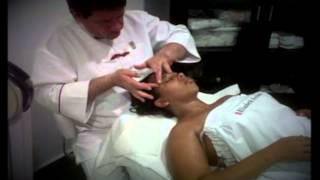 MASAJE CRANEO FACIAL ELIZABETH ARDEN 2012 Thumbnail
