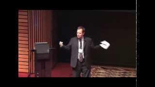 How Kids Learn Conference 1 - Erik Peterson, Part 1 Thumbnail