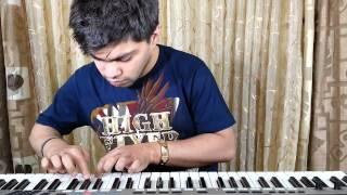 Ek Ho Gaye Hum Aur Tum {Hamma}.....Bombay /Instrumental Piano