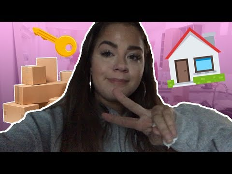 I MOVED OUT OF THE TEAM 10 HOUSE!!!! (Not clickbait)