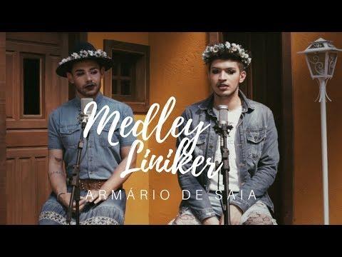 Medley Liniker - Armário de Saia