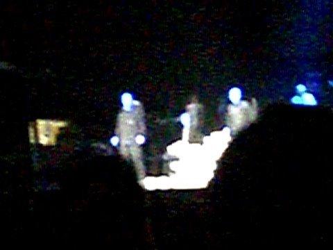 Blue Man Group Shadows Part 2 mp3