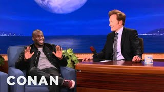 Download Kevin Hart Pre-Bullies His Own Kids - CONAN on TBS Mp3 and Videos