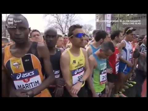 STRAMILANO HALF MARATHON 2017 - RAI SPORT HD