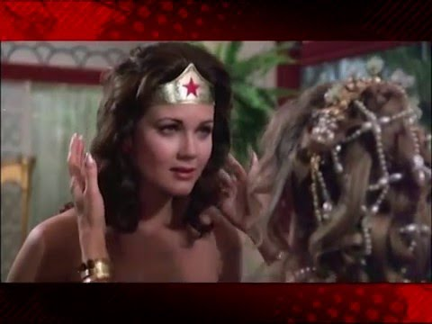 Adzflickz presents the 40th Anniversary of Wonder Woman revised pilot 1976