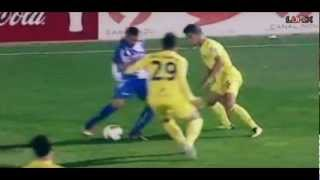 WELLINGTON SILVA | Goals & Skills | Alcoyano | HD