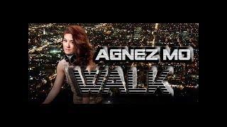 Agnez Mo - Walk [LIVE] at BCA FABULOUS 2014
