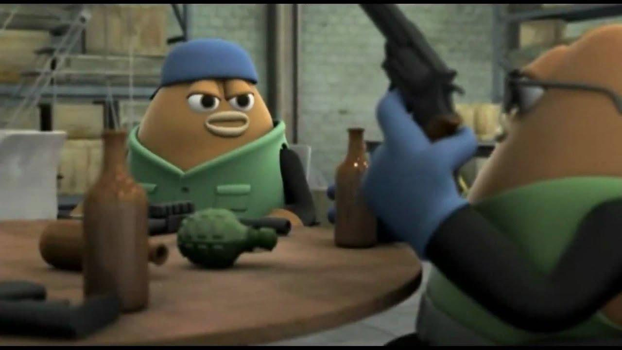 killer beans.avi - You...