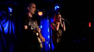 "Dana Berger & Dan Toren - ""Gidi"""