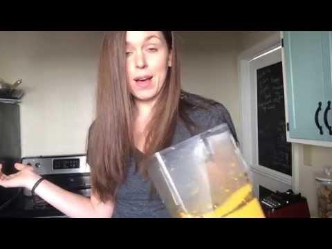 Smokey Butternut Squash Sauce Recipe