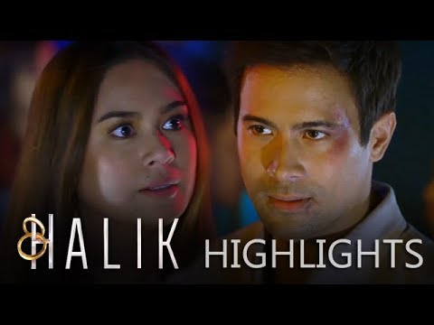 Halik: Jacky slaps Ace in the face | EP 61