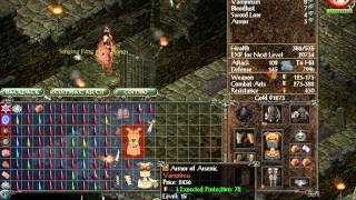 Sacred (PC) Vampiress Part 6