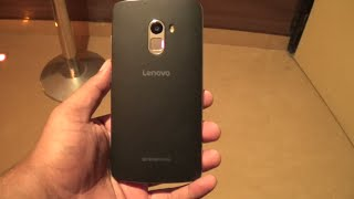 Lenovo K4 Note Hands on Review, Camera, Features