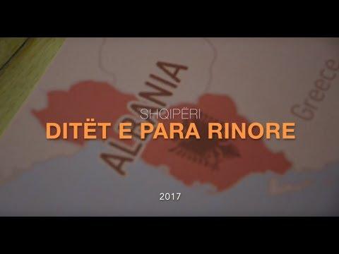 I Giornate di Formazione - Albania 2017
