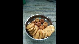 வெள்ளை அதிரசம் - How to make Vellai Adhirasam using Sugar- Sweet recipe in Tamil