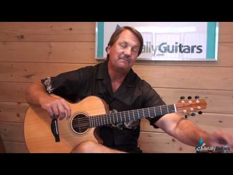 Free Download Nature's Way - Guitar Lesson Preview Mp3 dan Mp4