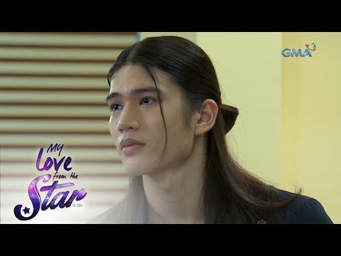 My Love From The Star: Nalumbay si Matteo