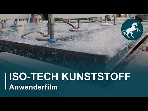 ISO-Tech Kunststoff GmbH in Ahaus