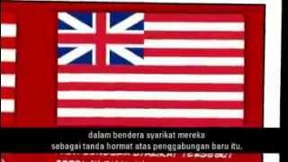The History Behind the Malaysian Flag