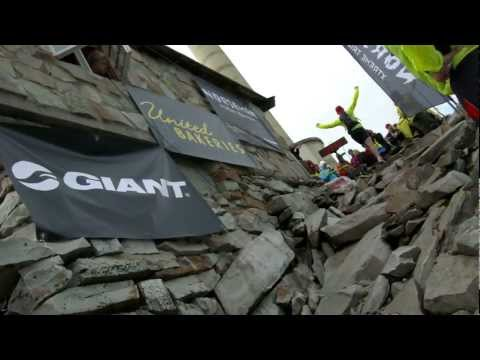 Norseman 2012 - Breaking Barriers