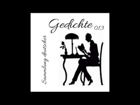 Sammlung deutscher Gedichte 013 - 17/20. Der Feuerreiter von Eduard Mörike