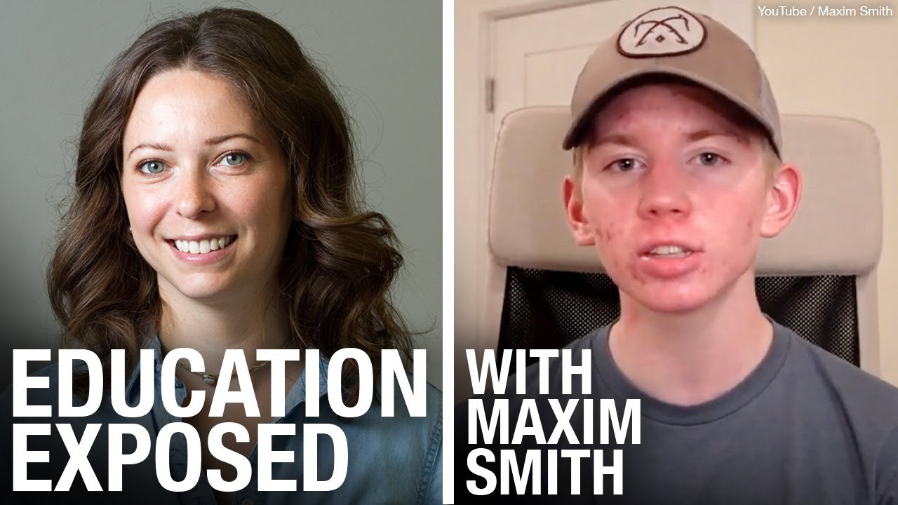 """I don't want politics in the classroom"" 