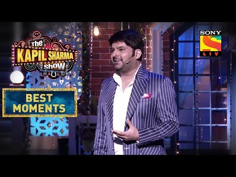 Kapil Daydreams Of Katrina | The Kapil Sharma Show Season 2 | Best Moments