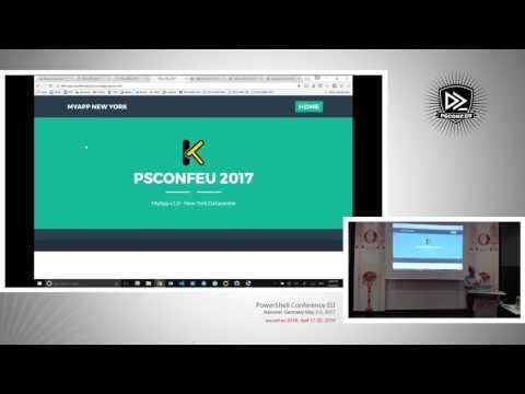 Building Your First CI/CD Pipeline in Azure - Benjamin Hodge