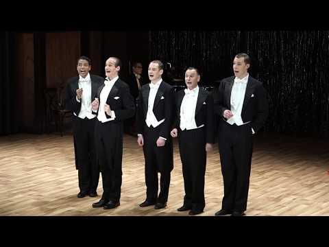 Die Comedian Harmonists Teil 2 - Jetzt oder Nie - THEATER PFORZHEIM