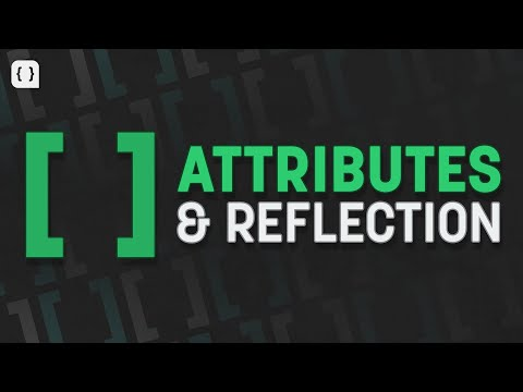 Using Attributes and Reflection to Dynamically Manage Data in Unity