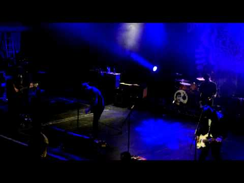 The Gaslight Anthem - Angry Johnny and the Radio - Live at O2 Academy Birmingham