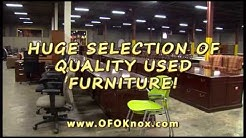 Office Furniture Outfitters - Knoxville, TN