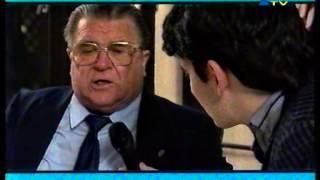 Puskás Ferenc interjú 1994-ből