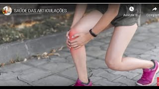 Quer ter articulações mais fortes e evitar dores e limitações?