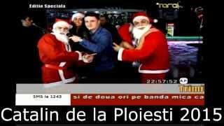 CATALIN DE LA PLOIESTI -TRAIESC CUM VREAU 2015