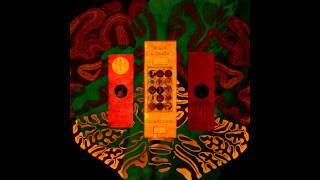 Glass Animals Golden Antlers World Premiere Remix