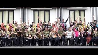 Purna Bhakti Ria Anggriani | Kanwil Kemenkumham Jawa Barat