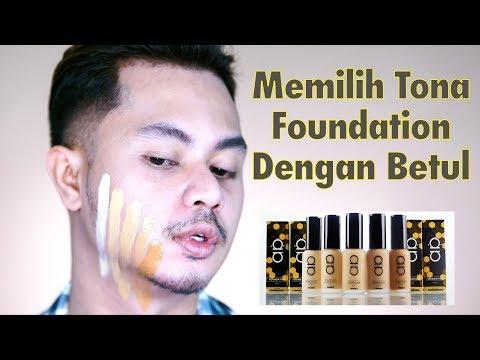 Alha Alfa Cosmetics Malaysia
