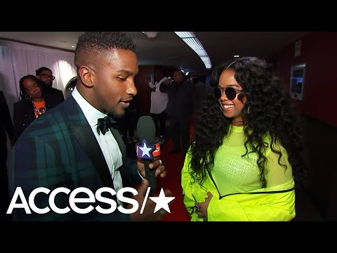 download H.E.R. Dishes On Her 'Hard Place' 2019 Grammys Performance & Her Favorite Stars Of The Night!