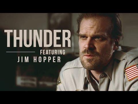 Thunder - Jim Hopper