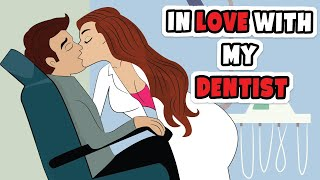 My Secret Relationship With My Super Attractive Doctor   Animated Story